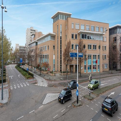 Transformatie Geerstraat in Heerlen