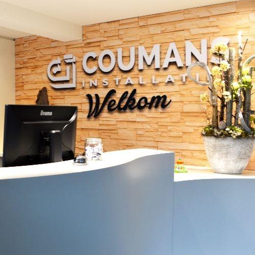Het verhaal van Coumans Installaties
